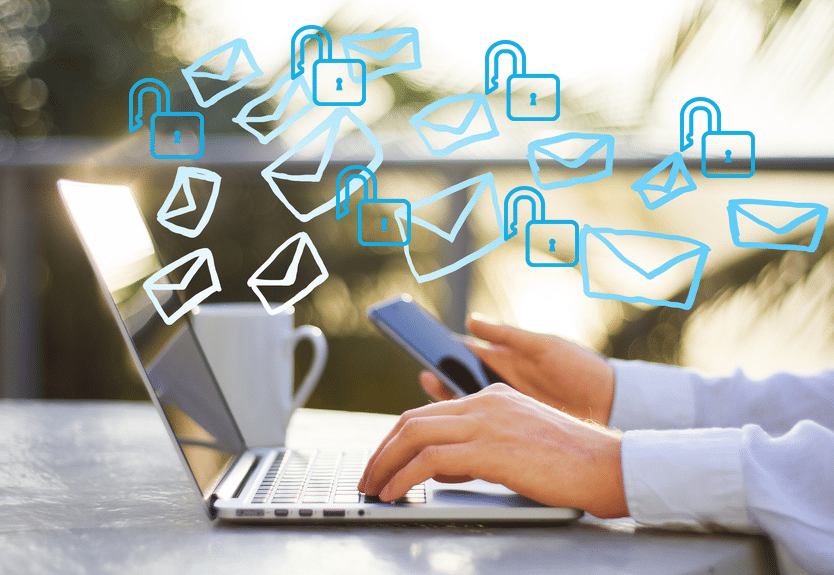 6 things you should know before emailing employee documents
