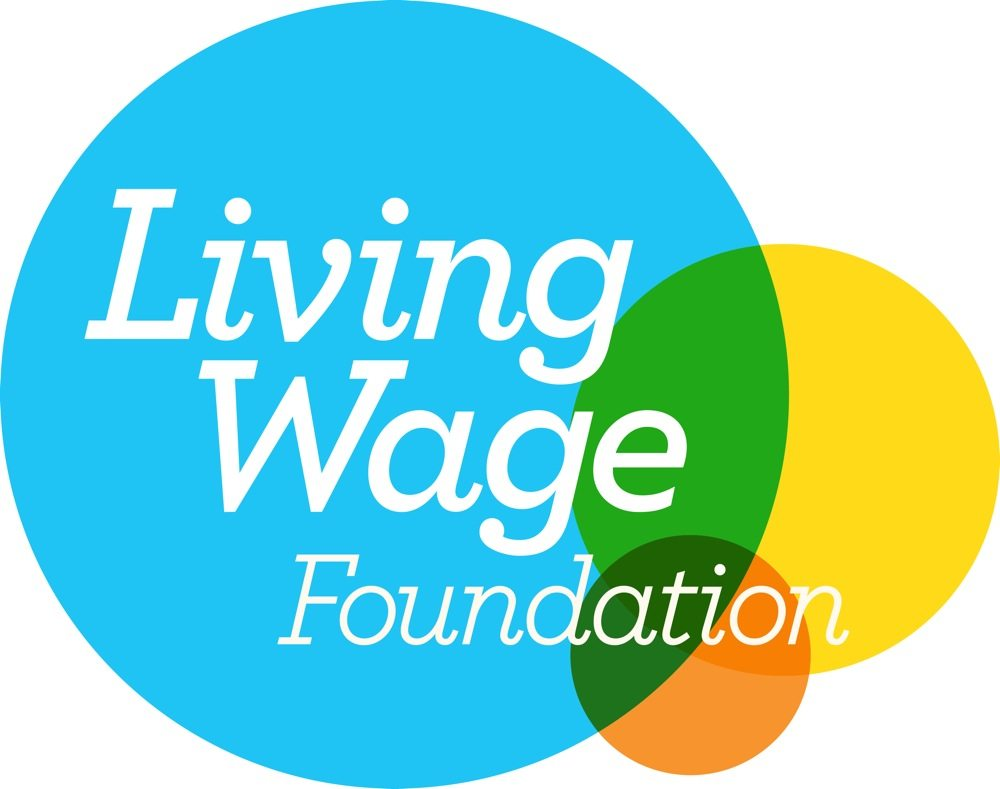 Living Wage - Datagraphic