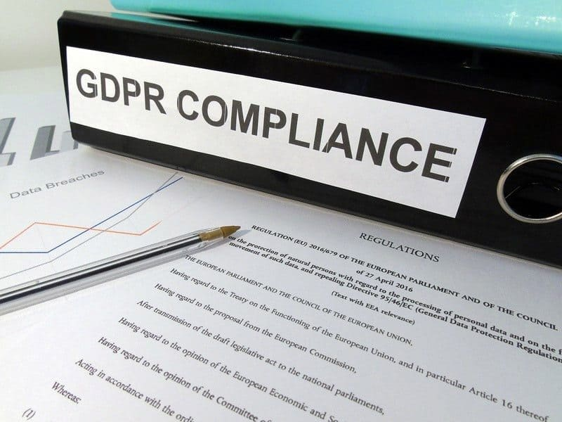 GDPR Compliance and Email: Coming May 2018